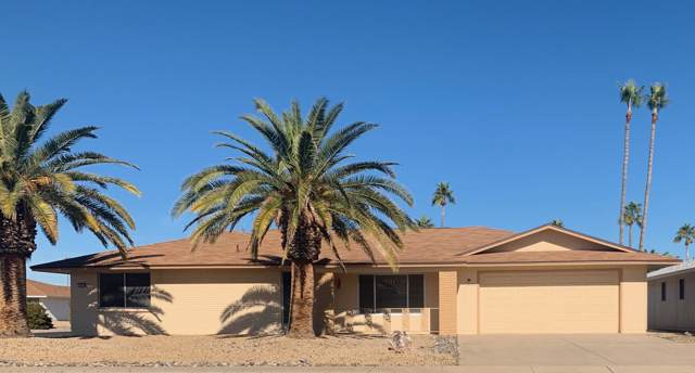 13030 W Meeker Boulevard, Sun City West, AZ 85375 (MLS #6028882) :: Maison DeBlanc Real Estate