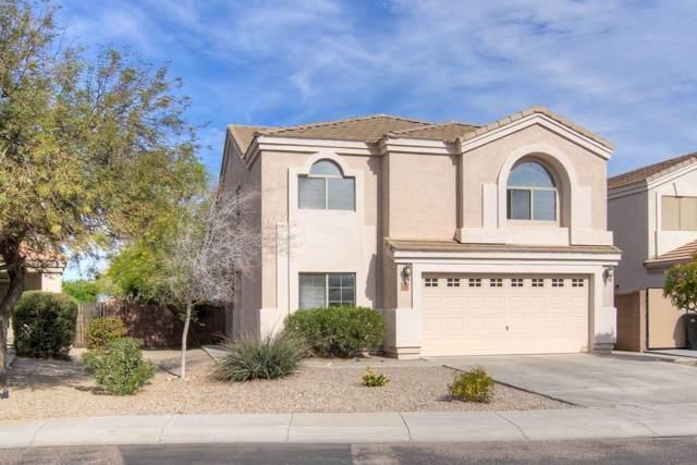 11470 W Phillip Jacob Drive, Surprise, AZ 85378 (MLS #6028899) :: Riddle Realty Group - Keller Williams Arizona Realty