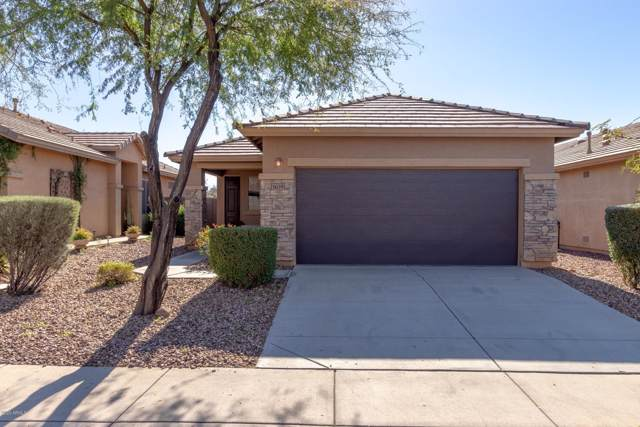 1639 W Morse Drive, Anthem, AZ 85086 (MLS #6028900) :: Maison DeBlanc Real Estate
