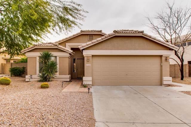 2245 E Soft Wind Drive, Phoenix, AZ 85024 (MLS #6028910) :: Selling AZ Homes Team