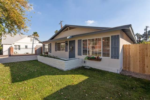 1529 E Flower Street, Phoenix, AZ 85014 (MLS #6028912) :: Selling AZ Homes Team