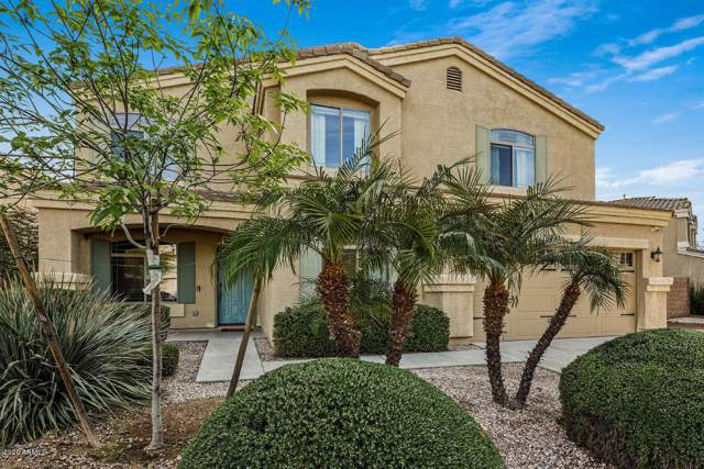 24019 N 25TH Place, Phoenix, AZ 85024 (MLS #6028926) :: Kortright Group - West USA Realty
