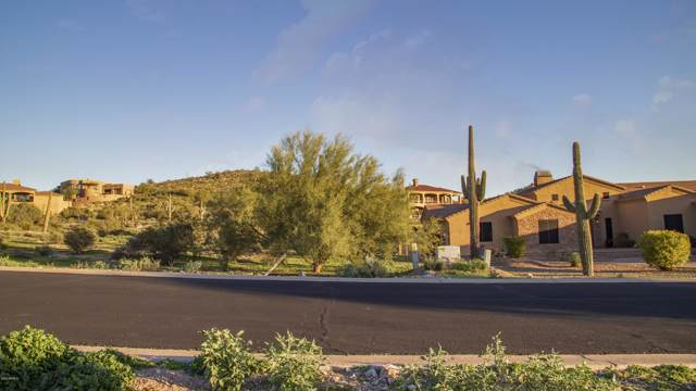 9046 E Canyon Creek Drive, Gold Canyon, AZ 85118 (MLS #6028927) :: neXGen Real Estate