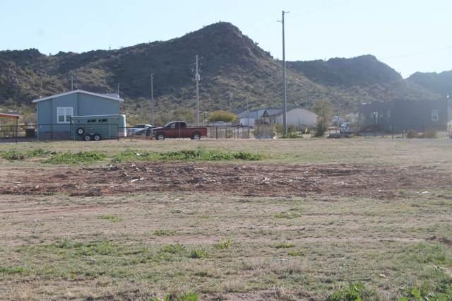 188XX W Arlington Road, Buckeye, AZ 85326 (MLS #6028928) :: Kepple Real Estate Group