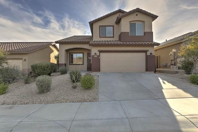 3935 W Glacier Court, Anthem, AZ 85086 (MLS #6028929) :: Kepple Real Estate Group