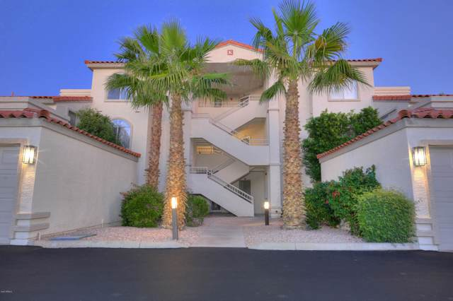 10080 E Mountainview Lake Drive #322, Scottsdale, AZ 85258 (MLS #6028936) :: The Property Partners at eXp Realty