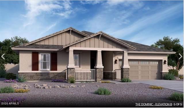 13334 S 183RD Avenue, Goodyear, AZ 85338 (MLS #6028937) :: Brett Tanner Home Selling Team