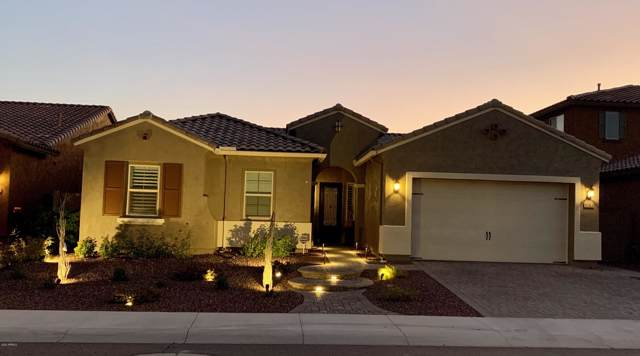 10313 W Buckhorn Trail, Peoria, AZ 85383 (MLS #6028938) :: My Home Group