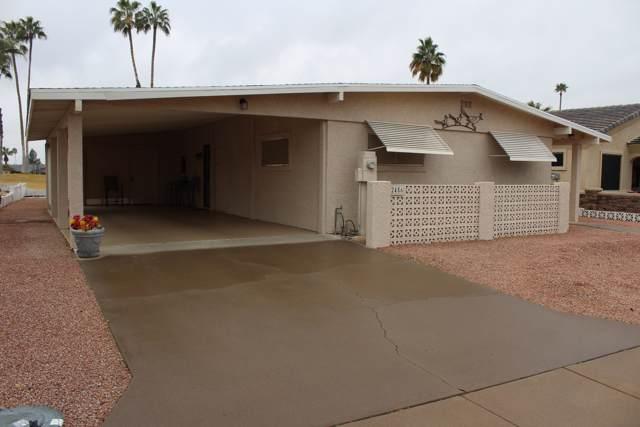 2456 N Lema Drive, Mesa, AZ 85215 (MLS #6028955) :: Brett Tanner Home Selling Team