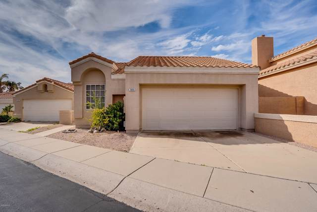 15818 N 4TH Avenue, Phoenix, AZ 85023 (MLS #6028956) :: Brett Tanner Home Selling Team