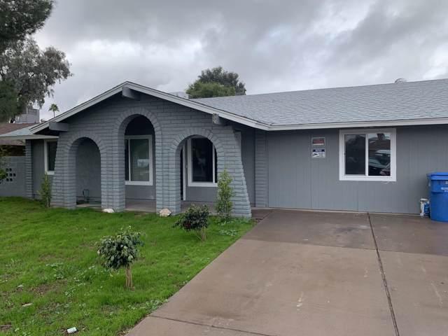 8014 W Westview Drive, Phoenix, AZ 85033 (MLS #6028960) :: Brett Tanner Home Selling Team