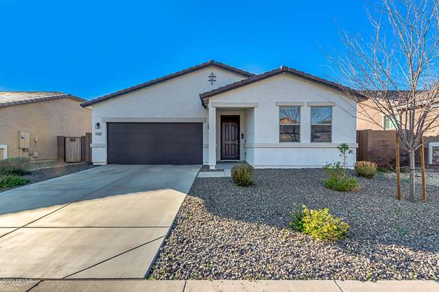 710 S 9TH Street, Avondale, AZ 85323 (MLS #6028964) :: The AZ Performance PLUS+ Team