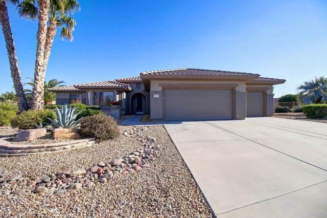 15507 W Skyview Way, Surprise, AZ 85374 (MLS #6028969) :: Kepple Real Estate Group