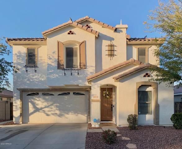 25848 W Burgess Lane, Buckeye, AZ 85326 (MLS #6028970) :: Kepple Real Estate Group