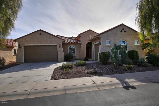 7835 W Yorktown Way, Florence, AZ 85132 (MLS #6028972) :: The Garcia Group