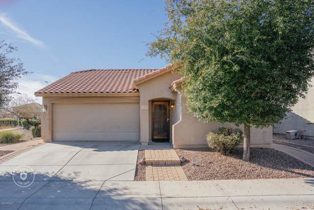 15902 N 170TH Lane, Surprise, AZ 85388 (MLS #6028975) :: The Laughton Team