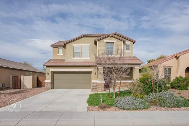 11042 E Shepperd Avenue, Mesa, AZ 85212 (MLS #6028978) :: Yost Realty Group at RE/MAX Casa Grande