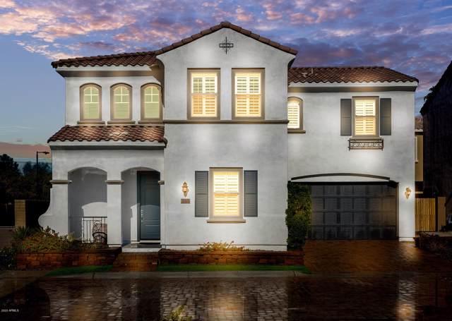 3315 N 25TH Place, Phoenix, AZ 85016 (MLS #6028990) :: Brett Tanner Home Selling Team