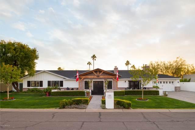 4301 E Vermont Avenue P, Phoenix, AZ 85018 (MLS #6028993) :: My Home Group