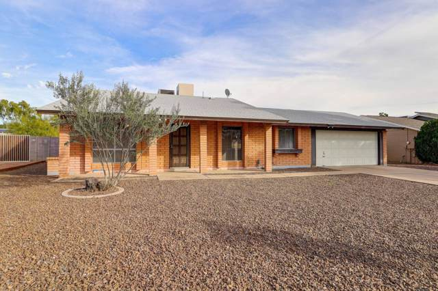 19407 N 13TH Drive, Phoenix, AZ 85027 (MLS #6028995) :: The Laughton Team