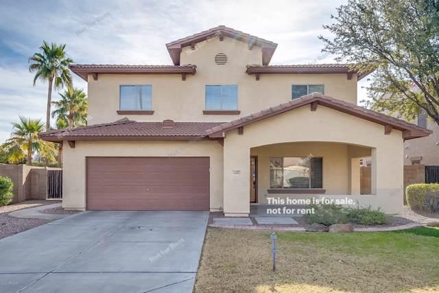 1297 E Hampton Lane, Gilbert, AZ 85295 (MLS #6028996) :: Kepple Real Estate Group
