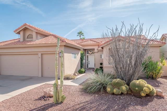 10915 E Twilight Drive, Sun Lakes, AZ 85248 (MLS #6028998) :: Selling AZ Homes Team