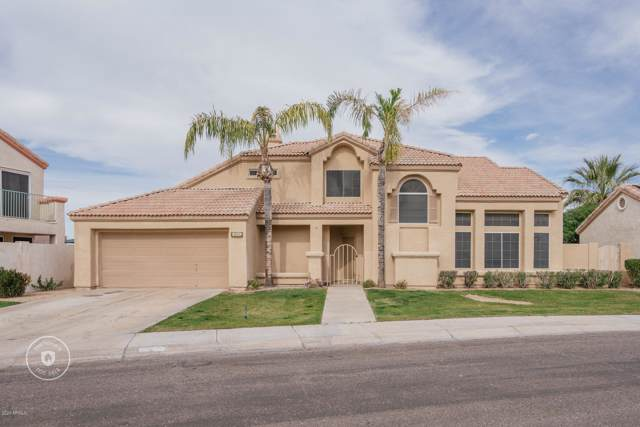 8932 W Caribbean Lane, Peoria, AZ 85381 (MLS #6028999) :: My Home Group