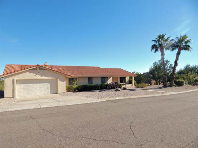 16625 N Boxcar Drive, Fountain Hills, AZ 85268 (MLS #6029006) :: Kortright Group - West USA Realty