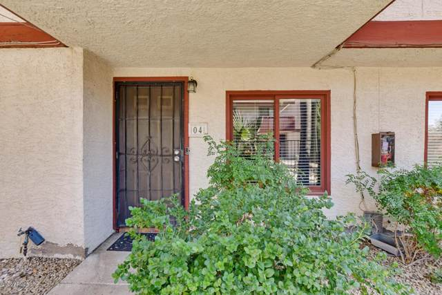 1402 E Osborn Road #4, Phoenix, AZ 85014 (MLS #6029014) :: Kortright Group - West USA Realty