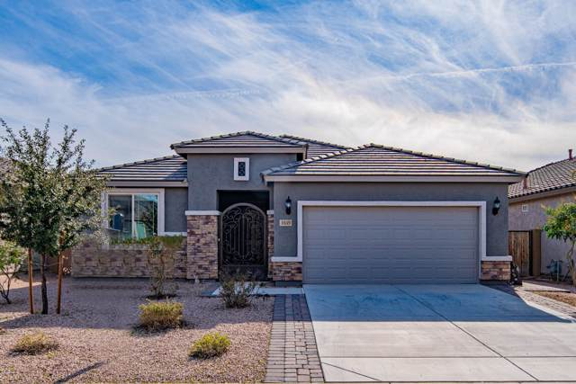 1039 W Danish Red Trail, San Tan Valley, AZ 85143 (MLS #6029015) :: The Garcia Group