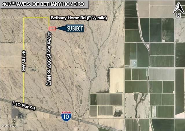 40602 W Montebello Avenue, Tonopah, AZ 85354 (MLS #6029022) :: My Home Group