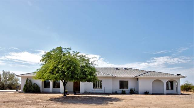 20701 W Black Knob Street, Casa Grande, AZ 85122 (MLS #6029024) :: The Garcia Group