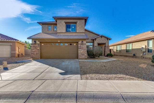 15429 W Statler Circle, Surprise, AZ 85374 (MLS #6029027) :: Brett Tanner Home Selling Team