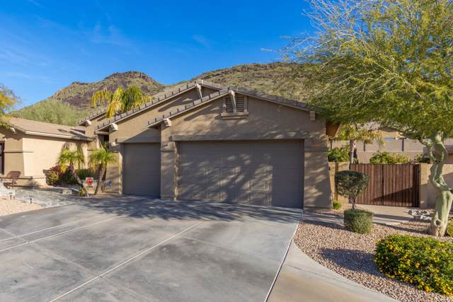 4546 W Marcus Drive, Phoenix, AZ 85083 (MLS #6029030) :: Maison DeBlanc Real Estate