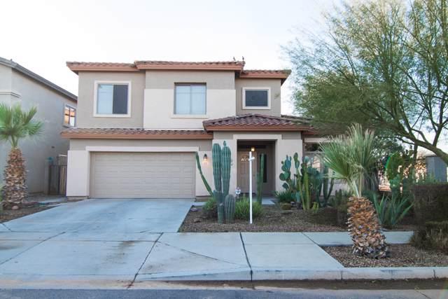 5537 W Pecan Road, Laveen, AZ 85339 (MLS #6029031) :: The Laughton Team