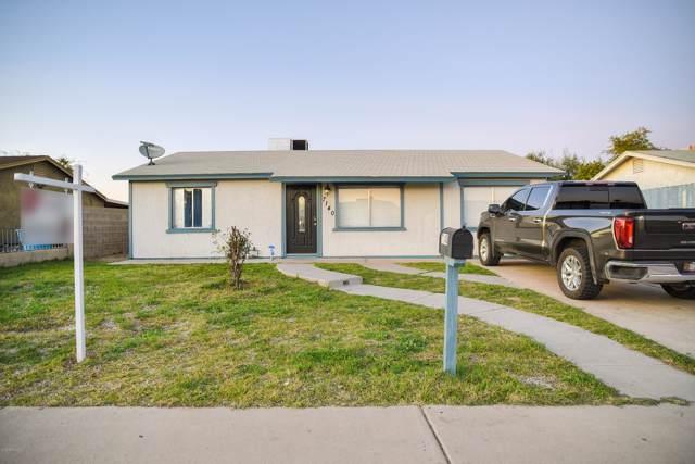 7140 W Palm Lane, Phoenix, AZ 85035 (MLS #6029033) :: The Laughton Team