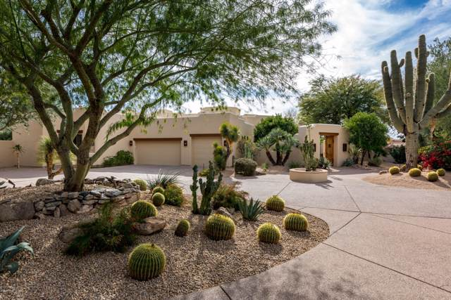 10947 E Laurel Lane, Scottsdale, AZ 85259 (MLS #6029037) :: My Home Group