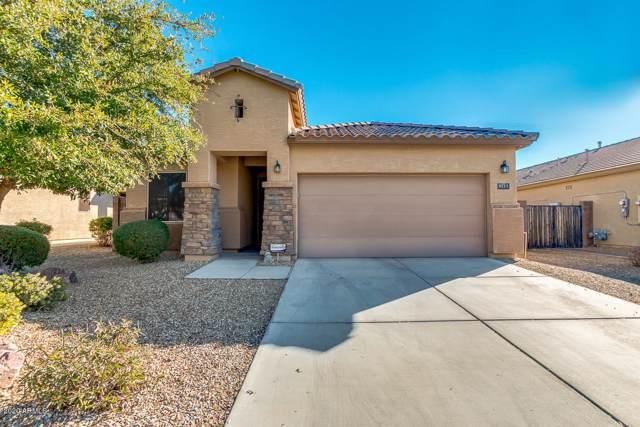 9115 N 182ND Lane, Waddell, AZ 85355 (MLS #6029038) :: My Home Group