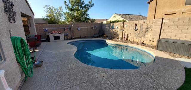 17626 W Charter Oak Road, Surprise, AZ 85388 (MLS #6029041) :: The Laughton Team