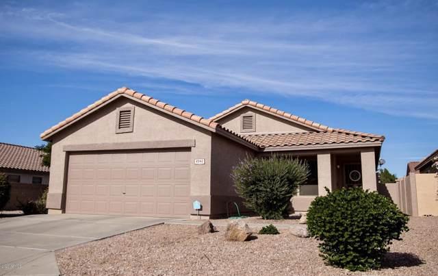 8542 E Lakeview Avenue, Mesa, AZ 85209 (MLS #6029043) :: The Laughton Team
