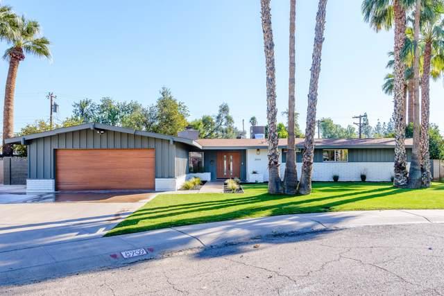 8909 N 13TH Avenue, Phoenix, AZ 85021 (MLS #6029047) :: Brett Tanner Home Selling Team