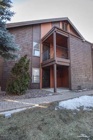 1200 S Riordan Ranch Street #15, Flagstaff, AZ 86001 (MLS #6029049) :: Kortright Group - West USA Realty