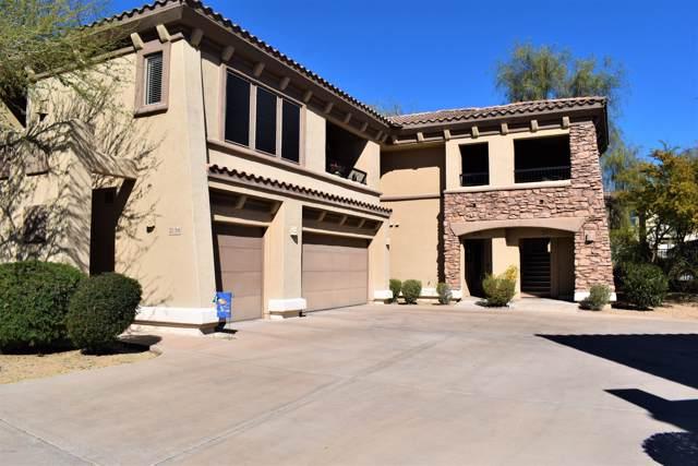 19700 N 76TH Street #2138, Scottsdale, AZ 85255 (MLS #6029050) :: My Home Group