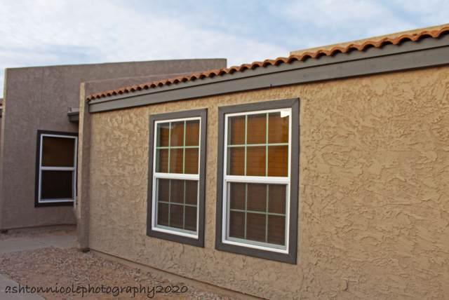 6427 E Casper Road, Mesa, AZ 85205 (MLS #6029051) :: REMAX Professionals