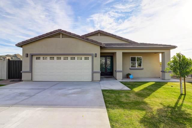 13019 N 20TH Street, Phoenix, AZ 85022 (MLS #6029053) :: The Daniel Montez Real Estate Group