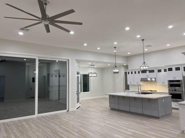 25516 S 177TH Place, Queen Creek, AZ 85142 (MLS #6029059) :: Brett Tanner Home Selling Team