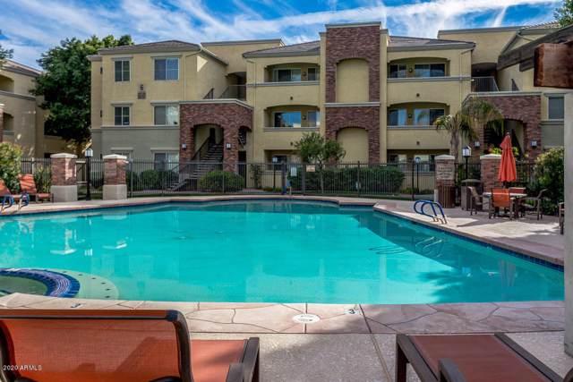 3302 N 7TH Street #226, Phoenix, AZ 85014 (MLS #6029061) :: REMAX Professionals
