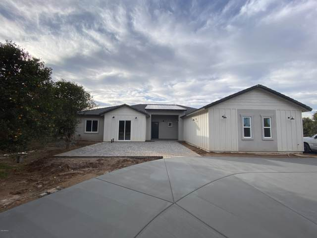 18032 E Indiana Avenue, Queen Creek, AZ 85142 (MLS #6029062) :: The Daniel Montez Real Estate Group