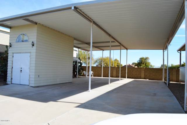 17200 W Bell Road, Surprise, AZ 85374 (MLS #6029063) :: The Daniel Montez Real Estate Group