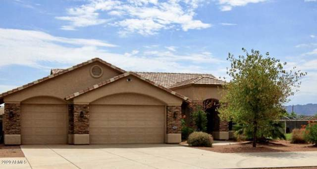 23421 S 130TH Street, Chandler, AZ 85249 (MLS #6029065) :: The Kenny Klaus Team